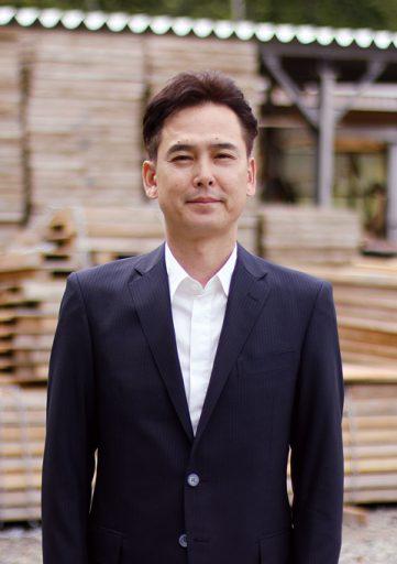 ニシノ工業 代表取締役 西野 秀司