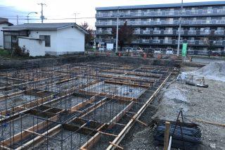 施工実績/デイサービス及び障がい者グループホーム新築工事