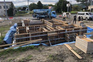施工実績/池田警察署高島駐在所新築工事